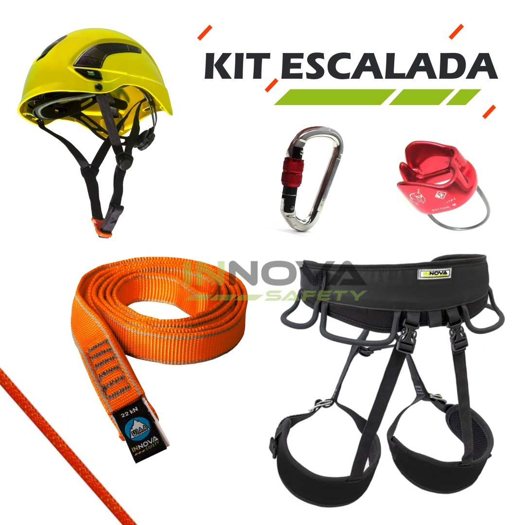 Kit Escalada